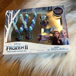 Frozen II Best Friends Accessory Set